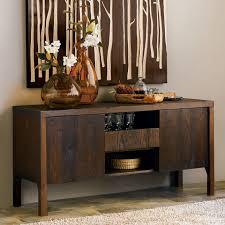 furniture outstanding rustic mid century sideboard design ideas