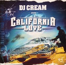 Backyard Boogie Mack 10 Dj Cream California Love Cd At Discogs