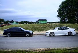 jdm lexus is350 soon dailydriven dailyabused is300 lexus toyota