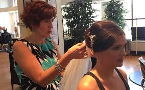 the main look hair styling and beauty salon