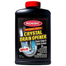 Lowes Hardware San Antonio Tx Shop Roebic Laboratories Inc 32 Oz Drain Cleaner Crystals At