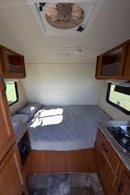 Dodge Dakota Truck Bed Camper - 2016 travel lite rayzr half ton cabover less camper