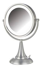 best rated lighted makeup mirror top 70 superlative vanity mirror with light bulbs around it lights