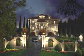 Home Design European Style Luxury Plans For Castles Manors Chateaux And Palaces In European