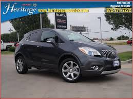 buick black friday deals heritage gmc buick new 2017 2018 and used car dealership in rockwall