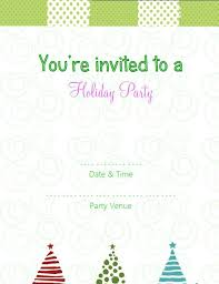 free template for party invitation free printable birthday party