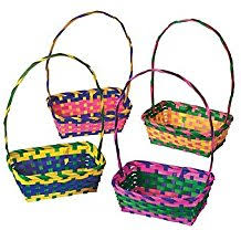 Easter Baskets Delivered Amazon Com Easter