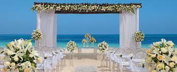aruba wedding venues resort ideas inspiration secrets resorts barcelo resorts