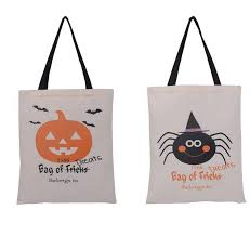 canvas halloween bags promotion shop for promotional canvas