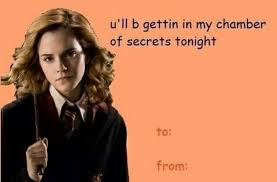 Harry Potter Valentines Meme - harry potter valentine s day cards you re welcome album on imgur