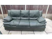 Green Leather Sofa by Green Leather Sofa Sofas Armchairs Couches U0026 Suites For Sale