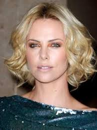 hair styles for small necks charlize theron hairstyles hairstyle for women