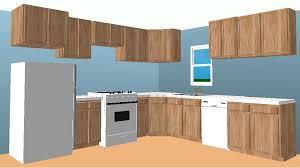 l kitchen layout l shaped rta kitchen layout rta cabinet store