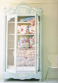 Quilt Storage Cabinets Oooh I Would Love This Cupboard In The Living Room Between The
