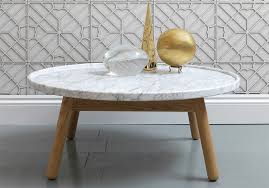 Diy Round Coffee Table by Coffee Table Faux Marble Round Coffee Table All Marble Coffee