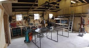 100 building a workshop garage unique garage plans