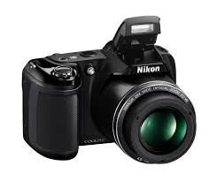 best small camaras deals black friday 2016 nikon coolpix l340 20 2 mp digital camera with 28x optical zoom