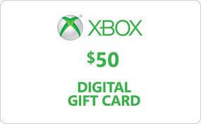 digital gift card xbox digital gift card