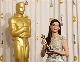 The Blind Side Actress Sandra Bullock Earns Top Paycheck In Hollywood