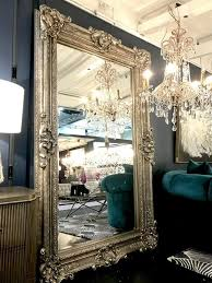 Canap茅 D Angle Palette The 25 Best Silver Wall Mirror Ideas On Wall Mirrors