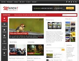 template joomla news download maala ep download