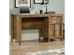 Sauder Computer Desk With Hutch by Sauder Dakota Pass Desk With File Drawer Becker Furniture World