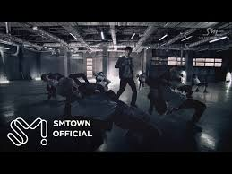 exo growl lyrics exo 으르렁 growl lyrics genius lyrics