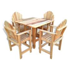 Patio Furniture Table Cypress Outdoor Furniture All Wood Furniture