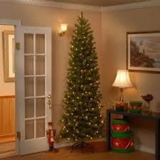 where to buy brown christmas tree slim christmas trees you ll wayfair