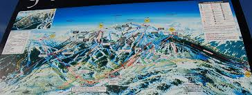 Map Of Colorado Ski Areas by Snowmass Ski Area Map Photos By Jon Barnes Of The Ultimate Taxi
