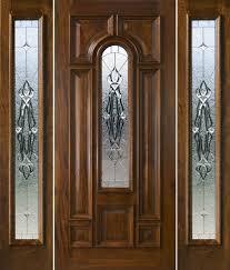 Lowes Exterior Door Exterior Wood Doors Fiberglass Lowes Entry Door With Single
