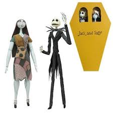 select toys the nightmare before sally