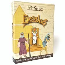30 minute seder the haggadah that blends brevity with tradition my felt story exodus 23 precut felt pieces passover various