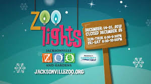 Zoo Lights Prices by 2012 Zoolights Youtube