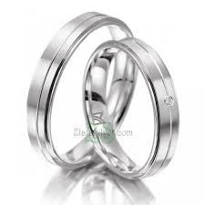 model cincin titanium cincin kawin bidina salah satu model cincin kawin sederhana namun