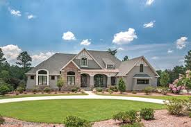 luxury ranch house plans for entertaining luxury house plans dreamhomesource
