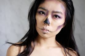 6 last minute halloween makeup ideas that are totally easy to do