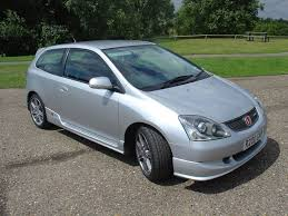 honda civic type r review 2001 2005 parkers