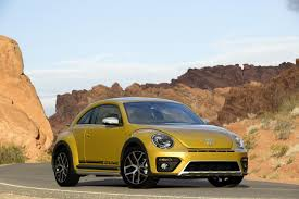 volkswagen lamando gts 2016 volkswagen beetle dune now available in the uk autoevolution