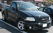 ford lightning ford f series