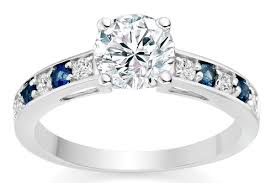 coloured wedding rings images Six tips for choosing an engagement ring proyek to web jpg