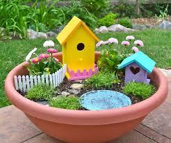 Diy Garden Crafts - collection garden craft for kids pictures charming garden craft