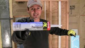 how to insulate around plumbing pipes youtube