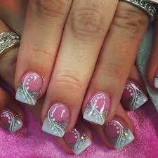 acrylic nails design nail art pinterest acrylic nail designs