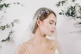 bridal hair and makeup sydney bohemian bridal wedding hair vine sydney by debbie