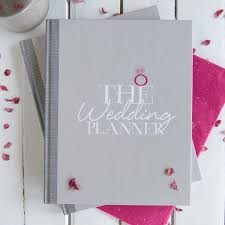 wedding planner notebook the wedding planner illustries books for s best