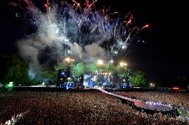 At Hyde Park The Rolling Stones Return To Hyde Park To Be Broadcast On Bbc1