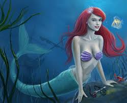 the little mermaid wallpaper 47 images pictures download