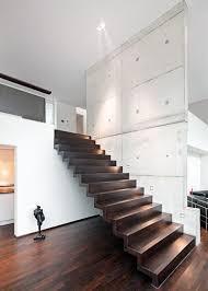 treppen und gel nder schwebende treppe treppen steelvoll freitragende treppe 40