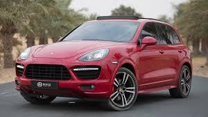 porsche dubai kings rental cars rent porsche cayenne gts in dubai and uae hire